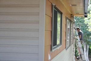 Wall Cladding | Brisbane Cladding | Vinyl Brisbane Cladding